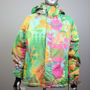 Dynastar Exclusive EUC Women's Jacket XL/L RARE
